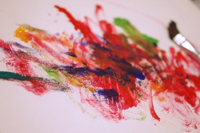 芸術要素のあるSTEAM教育