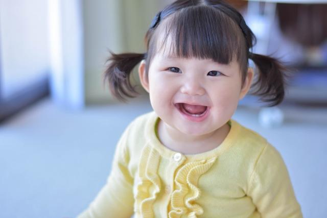 赤ちゃんから英才教育を始めるメリット