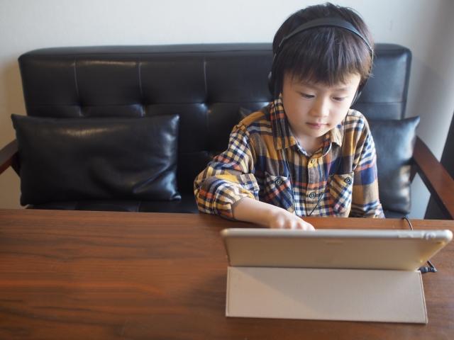 子どもがオンライン英会話を受けるデメリット