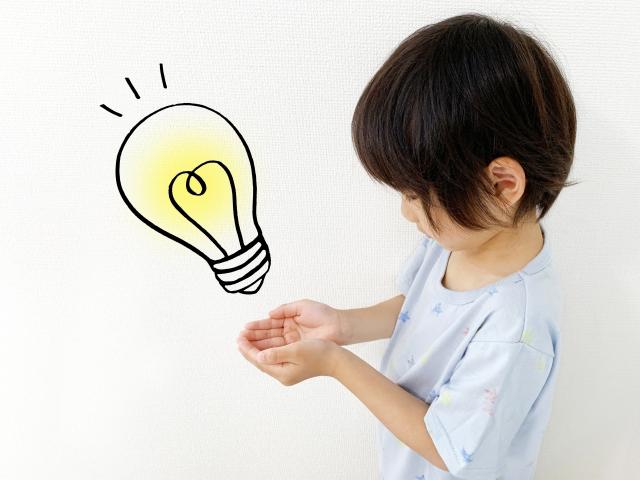 情操教育を幼児期に行う理由