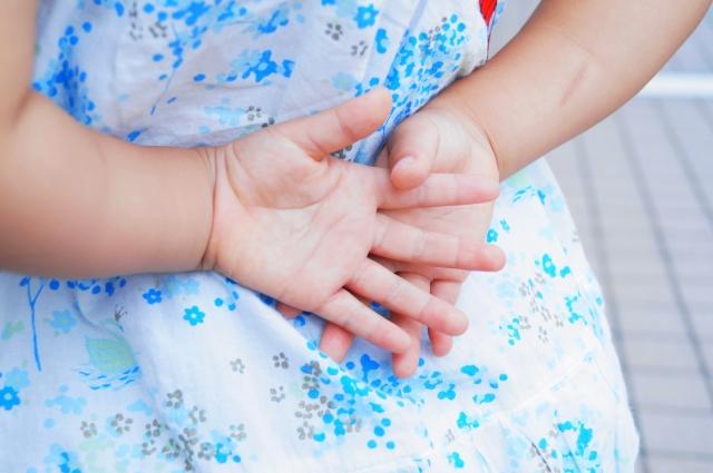 手指の巧緻性を高める