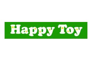 Happy Toyロゴ