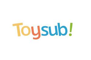 toysubロゴ