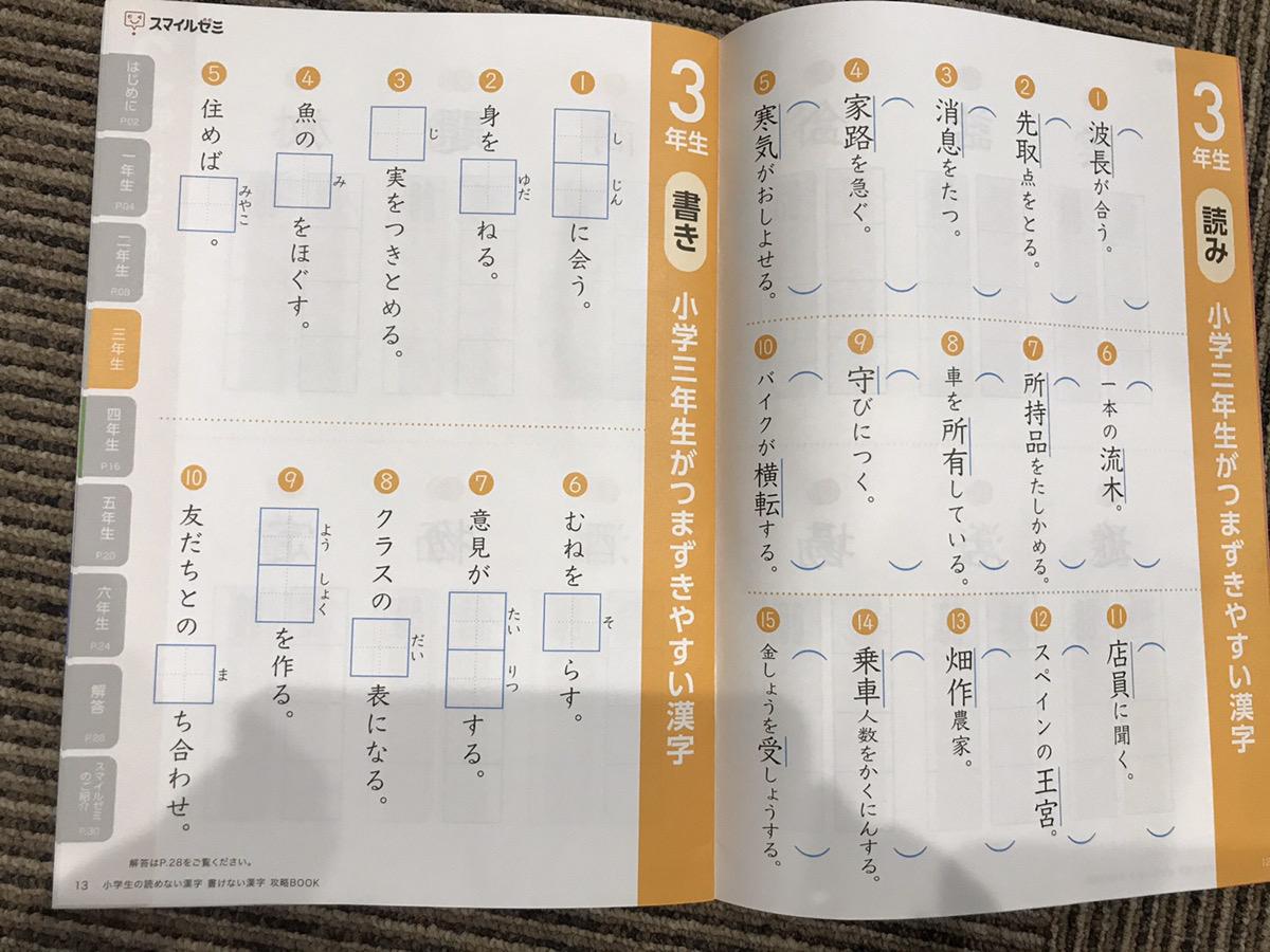 攻略BOOK内容01