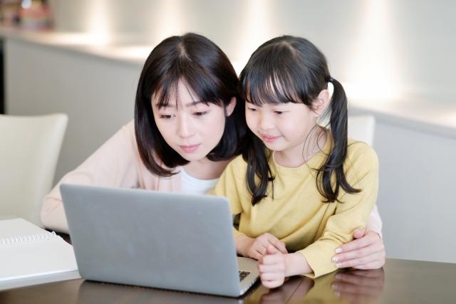 小学生向け家庭学習教材(通信教材)をした方が良い理由